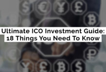Ultimate ICO Investment