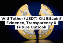 will tether kill bitcoin