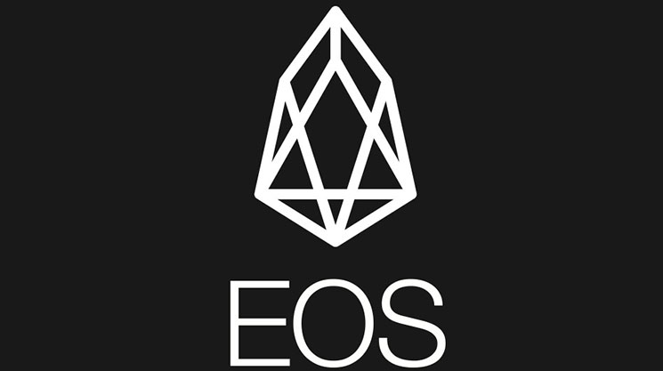 EOS (EOS Coin): Enterprise Operating System Cryptocurrency News